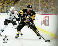 2016 STANLEY CUP Sidney Crosby Game-2 Penguins LICENSED poster print 8x10 photo