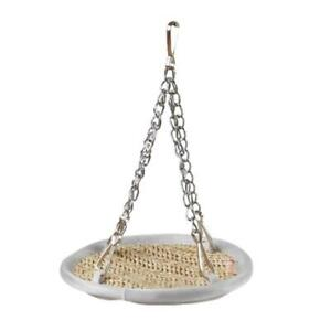 Small Pet Hammock Hamster Round Cage House Mini Hanging Bird Nest Bed for Rodent