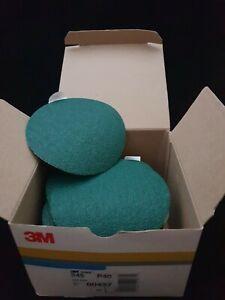 3M Stikit Sanding Discs P40 Sand Paper Discs 125mm  x50