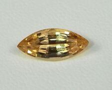 Hessonit  1,58 Karat  Sri Lanka Zimtstein Hessonite Goldgrossular  koxgems