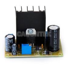 LM317 AC/DC Input DC Output Converter Power Supply Module Adjustable Regulator