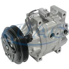 A/C Compressor-SCS06C Compressor Assembly UAC fits 00-02 Toyota Echo 1.5L-L4