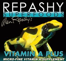 Repashy Vitamin A Plus For Poison Dart Frogs 2oz