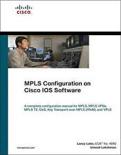 *NEW* MPLS Configuration on Cisco IOS Software