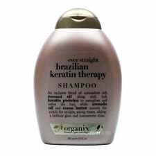 Organix Ever Straight Brazilian Keratin Therapy Shampoo 13 fl oz/385ml