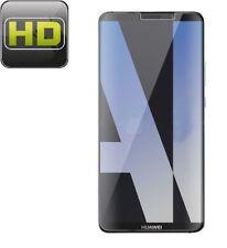 2x Huawei Mate 10 Pro Displayfolie Schutzfolie Folie HIGH QUALITY HD klar