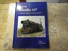 """Baureihe 44 Öl Die ölgefeuerten """"Jumbos"""" der Deutschen Reichsbahn Endisch DR DDR"""