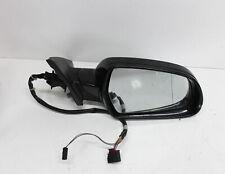 AUDI A4 B8 2009 Door Mirror Front Right  2811369
