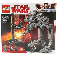 Lego Star Wars First Order AT-ST 75201 NEU