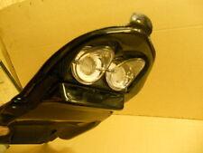 SUZUKI GSXR1000 GSXR600 GSXR750 K1 K2 K3 CARBON UNDERTRAY WITH 2 LED LIGHT £129