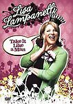 Lisa Lampanelli: Take it Like a Man DVD COMEDY READ DETAILS SHIPS NEXT DAY ADVIS