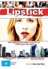 Lipstick (DVD, 2007)