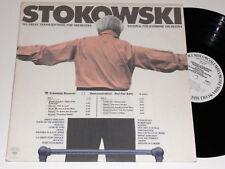 STOKOWSKI M- PROMO transcriptions National Philharmonic