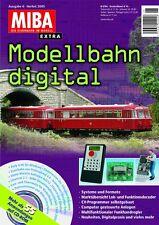 MIBA extra Modellbahn digital 6
