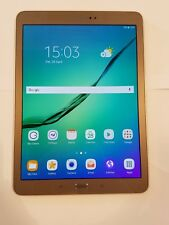 Samsung Galaxy Tab S2 SM-T810 IN GOLD 32GB Wi-Fi 9.7in Gold Android Tablet