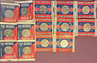 Lot of (25) General Mills Commemerative Olympic Coins - Sealed - See List!