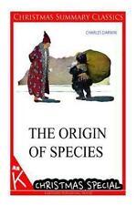 The Origin of Species [Christmas Summary Classics] by Charles Darwin (2013,...