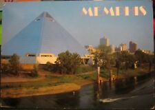 United States Memphis Tennessee Pyramid - posted 1993
