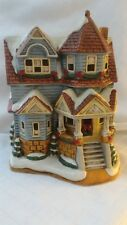 Lefton Colonial Christmas Village 01327 APPLEGATE 1994 Members Building C2