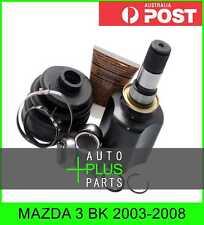 Fits MAZDA 3 BK 2003-2008 - Inner Joint Left Hand Lh 24X35X28