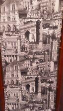 Paris, Black & White, Scenic Wallpaper