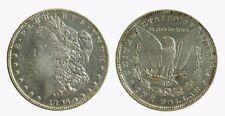 pcc2038_1)  U.S.A. - Dollaro 1896 - Morgan   AG