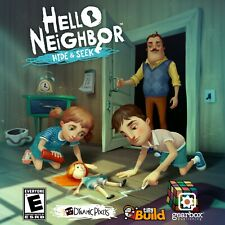 Hello Neighbor: Hide and Seek - Region Free Steam PC Key