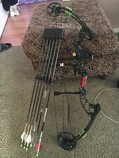 PSE Archery Deer Hunter Compound Bow