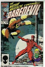 DAREDEVIL / VOL 1 / 238 / 1987 / MARVEL COMICS / US-Comics