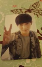 Fanmade Exo m tao mama ver b unofficial Photocard Kpop K-pop u.s seller