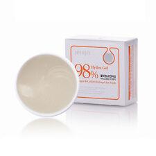 PETITFEE 98% Hydro Gel Collagen Coenzyme Q10 Hydro Gel Essence Eye Patch [USA]