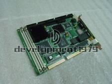 1Pcs Used Axiomtek Sbc-456/E A1.1 semi long card Tested