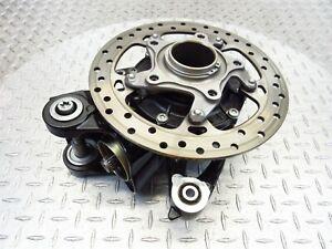 2006 04-08 BMW K1200 K1200S OEM Rear Differential Final Drive Brake Rotor