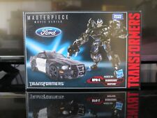 Transformers Hasbro Masterpiece Movie MPM-05 Barricade MISB