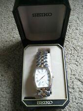 Seiko Men's Watch Quartz with Box  7N07-5029 R1