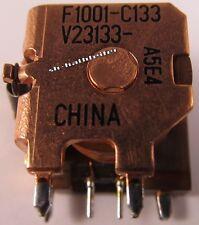 2 Stück - Siemens Relais 12V V23133-F1001-C133 / NTE R52-5D40-12 SPDT Relay - 2x