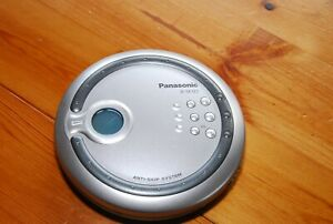 Panasonic SL-SX322 Portable CD Player