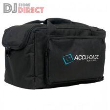 ADJ F4 Soft Padded Carry Case for Flat Slim Par Can LED Lighting effect case