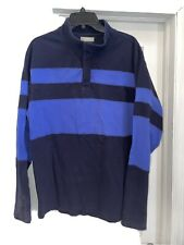 Mens XL The Territory Ahead Rugby Shirt