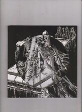 Asphyx hooded Menace-Picture vinilo/500 St.