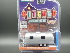 GREENLIGHT 1971 AIRSTREAM DOUBLE AXLE LAND YACHT TRAILER HITCHED HOMES SERIES 7