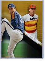 Nolan Ryan 2019 Topps Gold Label Class One 5x7 Gold #84 /10 Astros