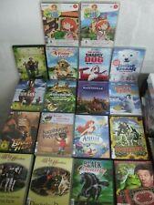 18x Schöne DVD Sammlung Kinderfilme Trickfilme Märchen  Hexe Lilli   u.a. (12)