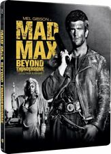 Mad Max: Beyond Thunderdome Limited Edition Steelbook [Blu-ray New and Sealed!!!