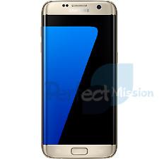 SAMSUNG Galaxy S7 Edge SM-G935FD 32GB LTE Dual SIM Unlocked Silver