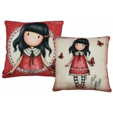 Pilow Santoro Gorjuss GOR-7751C Elegant High-Quality Cushion 40 x 40 cm
