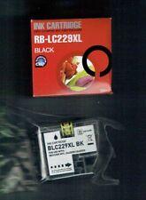 CARTOUCHE D'ENCRE NOIRE Black CARTRIDGE B-LC229XL Imprimante Bro. MFC-J 5620 DW