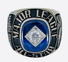 1989 MLB ⭐️All-Star⭐️ Game Ring (ANGELS) ⚾️ AUTH. Championship / Champions Ring!