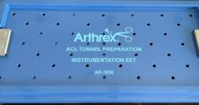 Arthrex ACL Tunnel Preparation Set