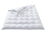 Columbia 3-In-1 Down Alternative Comforter White Twin, Full / Queen MSRP$ 219.99